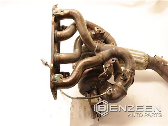 Genuine OEM Mazda MAZDA 3 2018 Exhaust Manifold online  Benzeen Auto Parts