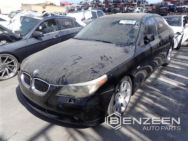 BMW 545i 2004 - 8313OR