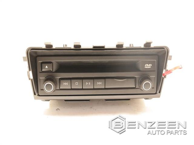Oem 65129243263 Used 2007 Bmw X5 48i Display Screen Navigation Rhbenzeenautoparts: 2007 Bmw X5 Oem Radios At Gmaili.net