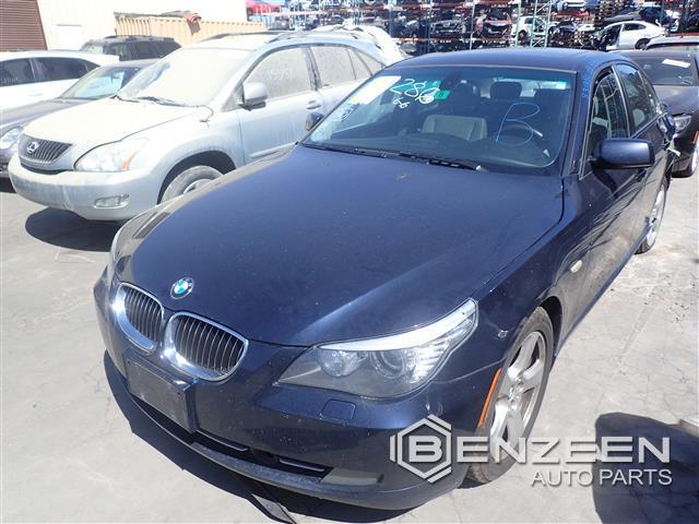 BMW 535i 2008 - 8318BL
