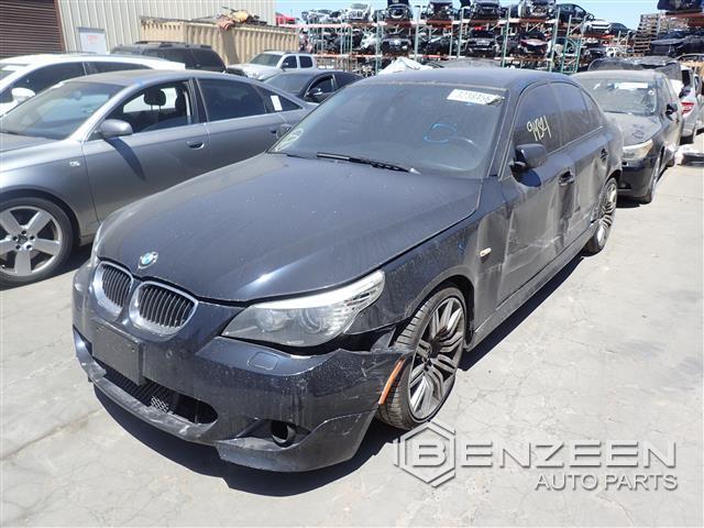 BMW 550i 2008 - 8320BR