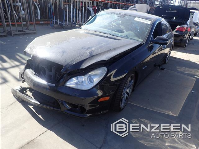 Mercedes-Benz CLS63 AMG 2009 - 8322OR