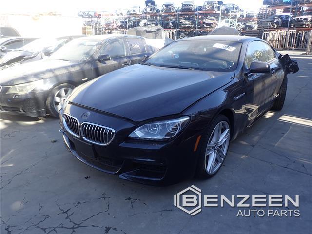 BMW 650i 2013 - 8324PR