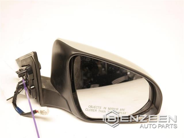 Used 2014 Toyota Camry Se Side View Mirror Right Benzeen Auto Parts
