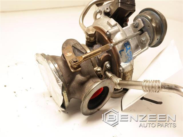 Genuine OEM BMW 550i 2011 Supercharger / Turbocharger online  Benzeen Auto  Parts