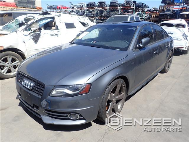 Audi S4 2012 - 8337GY