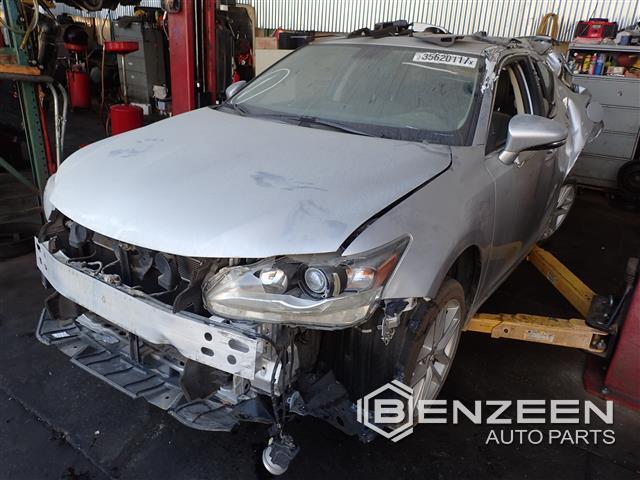 Lexus CT 200H 2014 - 8341YL
