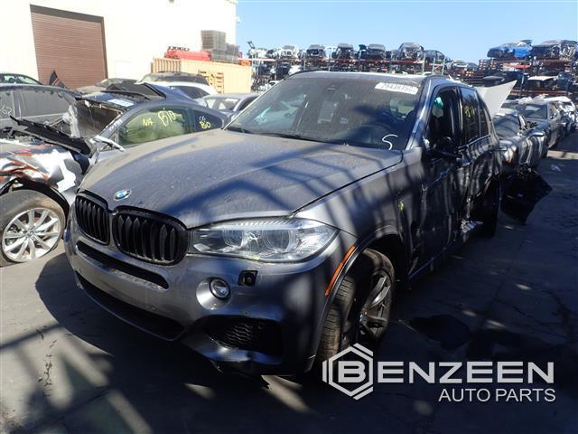 BMW X5 2016 - 8350YL