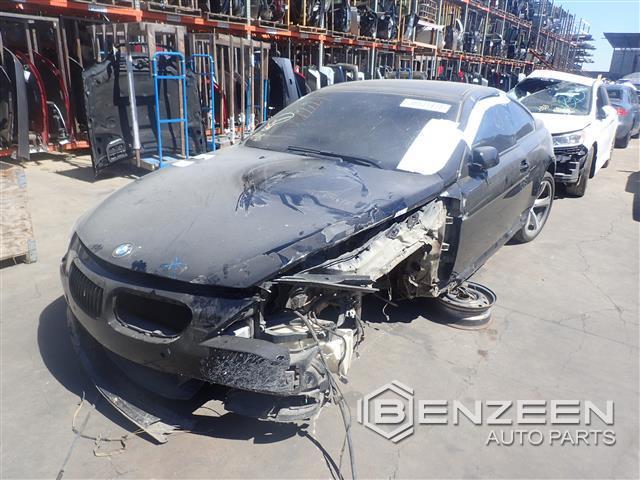 BMW 650i 2008 - 8365BR