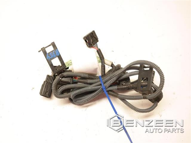 2008 lexus ls 460 stdbody wire harness
