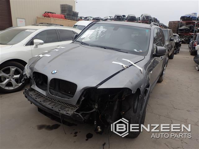 BMW X5 2008 - 8369PR