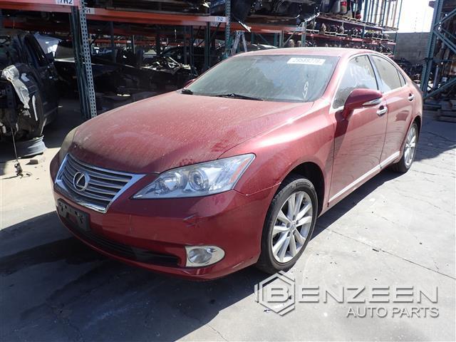 Lexus ES 350 2011 - 8372BL