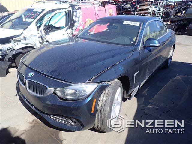 BMW 428I BMW 2015 - 8383BR