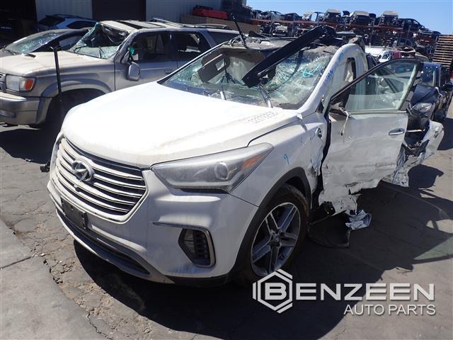 Hyundai Santa Fe 2017 - 8389RD