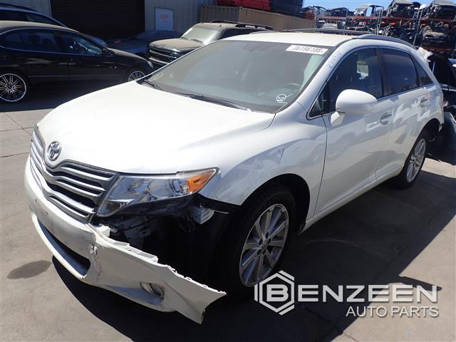 Toyota Venza 2012 - 8393GR