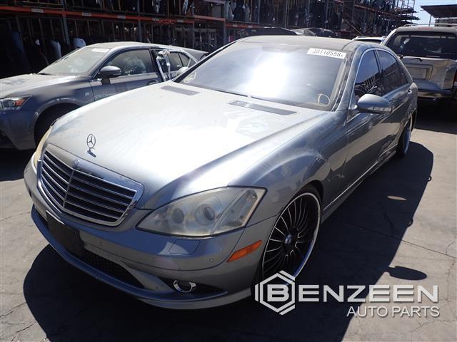 Mercedes-Benz S550 2007 - 8405PR