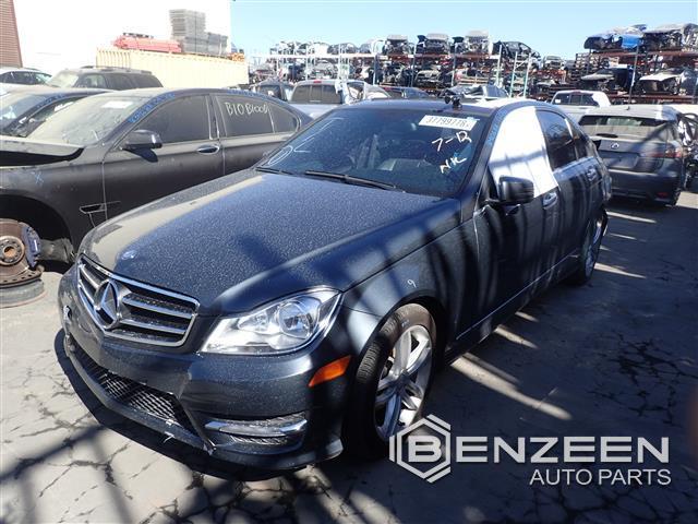 Mercedes-Benz C250 2013 - 8406BK