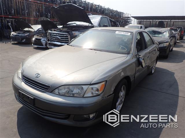 Lexus ES 300 2000 - 8408BL