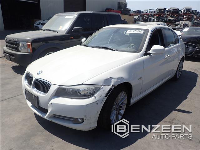 BMW 335i 2011 - 8409GY