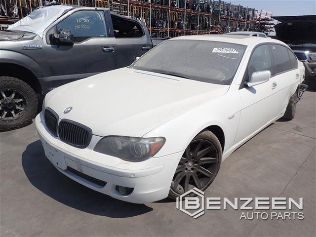 BMW 750Li 2006 - 8423PR