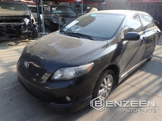 Toyota Corolla 2010 - 8425RD