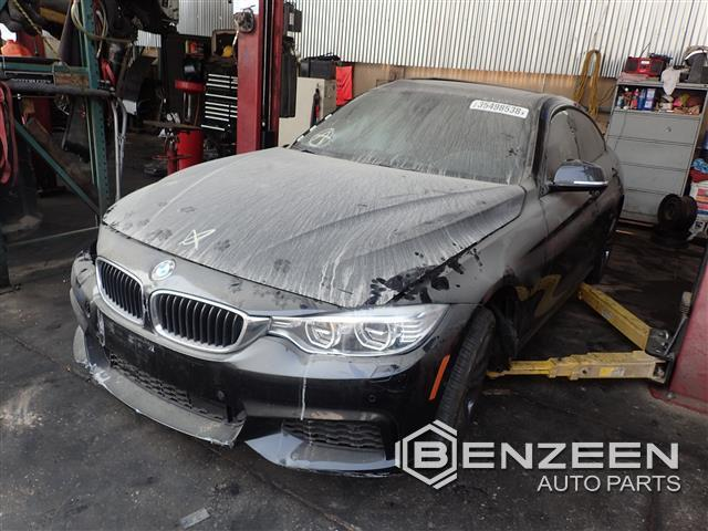 BMW 428I BMW 2015 - 8431YL