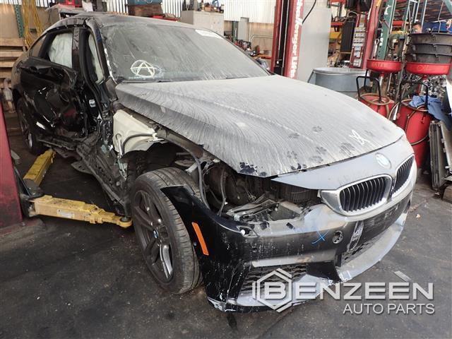 2015 BMW 428I BMW