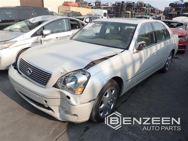 Lexus LS430 2001 - 8440YL
