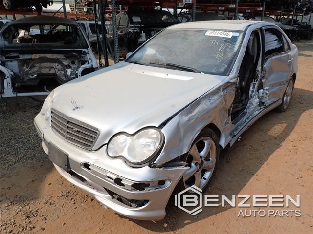 Mercedes-Benz C230 2006 - 8446BR