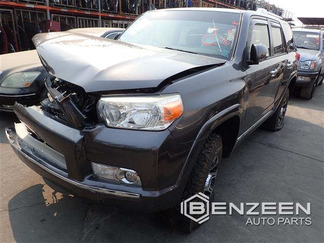 Toyota 4 Runner 2012 - 8450PR