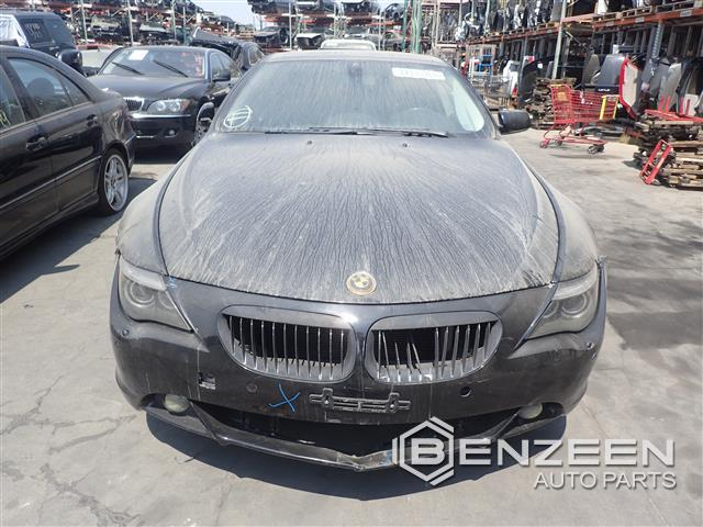 BMW 645CI 2005 - 8471BL