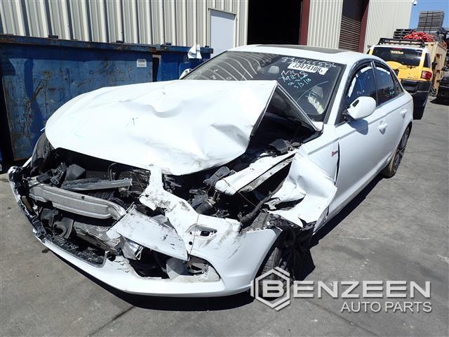 Audi A6 AUDI 2012 - 8473BR