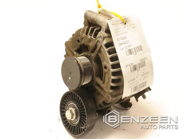 Oem 12317555926 Used 2007 Bmw 328i Std Alternator Benzeen Auto Parts