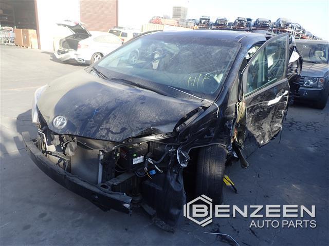 Toyota Sienna 2014 - 8486PR