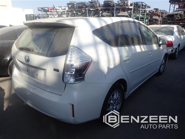 Toyota Prius V 2012 - 8491BR