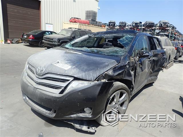 Toyota Venza 2013 - 8493OR