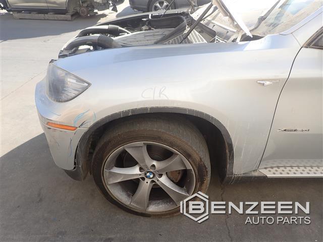 BMW X6 2009 - 8497RD