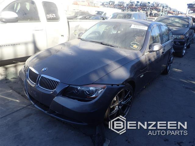 BMW 335I 2007 - 8507BL