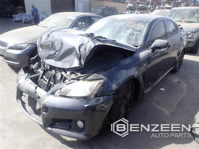 Lexus IS F 2008 - 8521YL