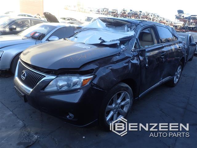 Lexus RX350 2010 - 8540PR