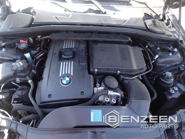 BMW 135i 2008 - 8548YL