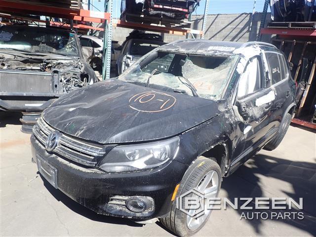 Volkswagen Tiguan 2016 - 8555GR