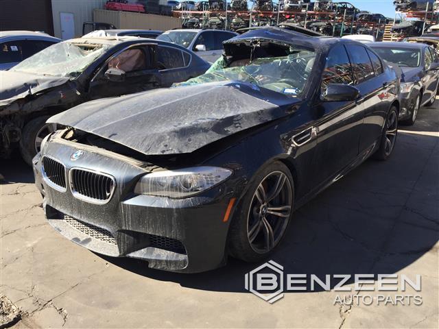 BMW M5 2013 - 8558PR