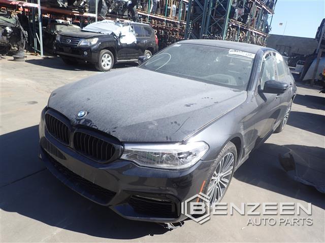 BMW 540i 2018 - 8564GR