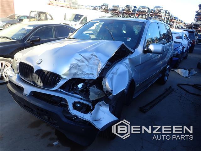 BMW X5 2005 - 8569RD
