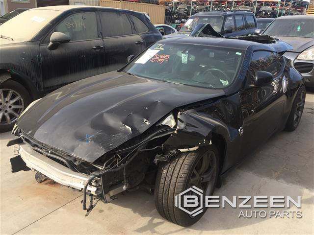 Nissan 370Z 2010 - 8614RD