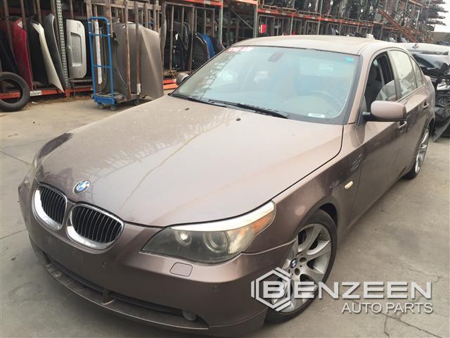 BMW 545i 2004 - 8630PR