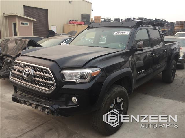 Toyota Tacoma 2017 - 8639PR
