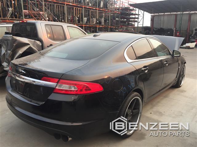 Jaguar XF 2009 - 8642BL