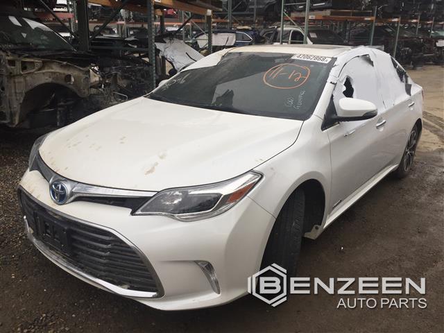 Toyota Avalon 2016 - 8650RD